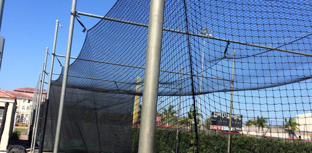 Baseball-Cage