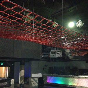 Mansion-Nightclub