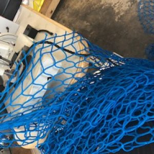 POOL NETTING FOR CRUISE LINE