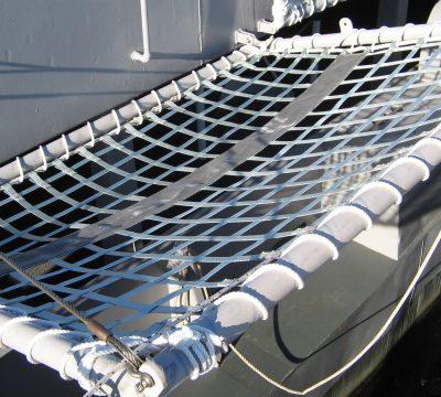 US Navy helo net